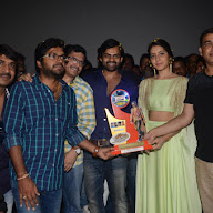 Supreme Movie Platinum Disc Function At Sandhya 70MM