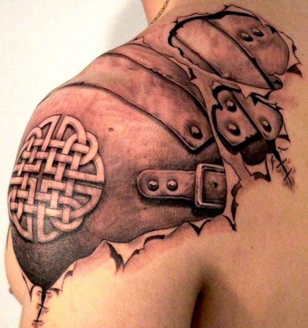 Tattoos on Pinterest  3d tattoos geometric tattoos and hawaiian tri…