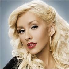 Christina Aguilera Biography and Life Story