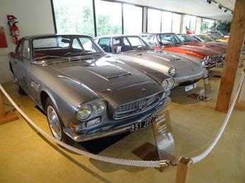 2018.07.02-159 Maserati Sebring 1964 et Mistral 1965