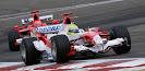 Ralf Schumacher, Toyota TF106