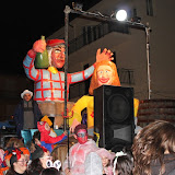 18 febbraio 2012 - Inizia il carnevale a Cattolica Eraclea