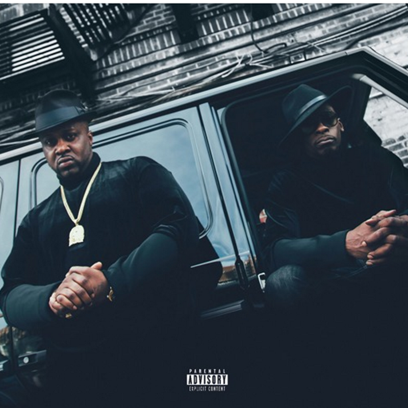 """Smoke DZA & Pete Rock Announce Collabo Album, Release First Single """"limitless"""" ft Dave East"""
