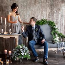Wedding photographer Kseniya Shekk (KseniyaShekk). Photo of 07.11.2016
