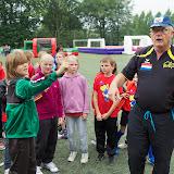 Scoren voor Gezondheid Finish 2011