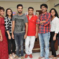 Kerintha Movie Success Meet Photos