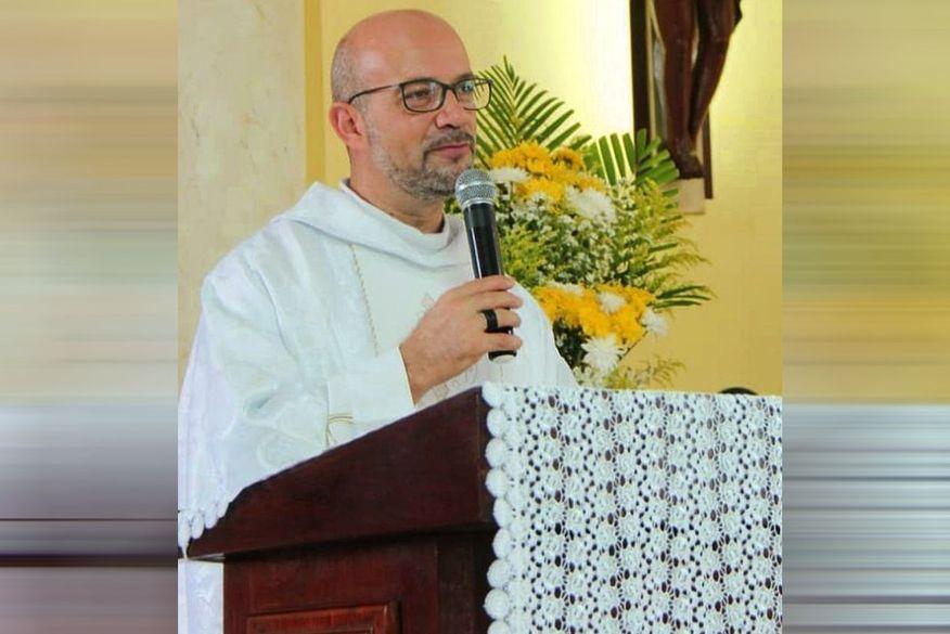 Padre José Gilmar é encontrado após 3 dias desaparecido, no Litoral Sul da Paraíba