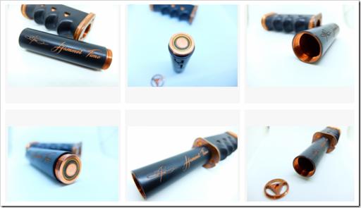 image thumb - 【コラム】Bison MODのエクステンションチューブを買った話と最近話題のノイクリ(Noisy Cricket)についてのお話【抵抗値とか】