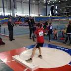 Indoormeeting 5 maart 2016