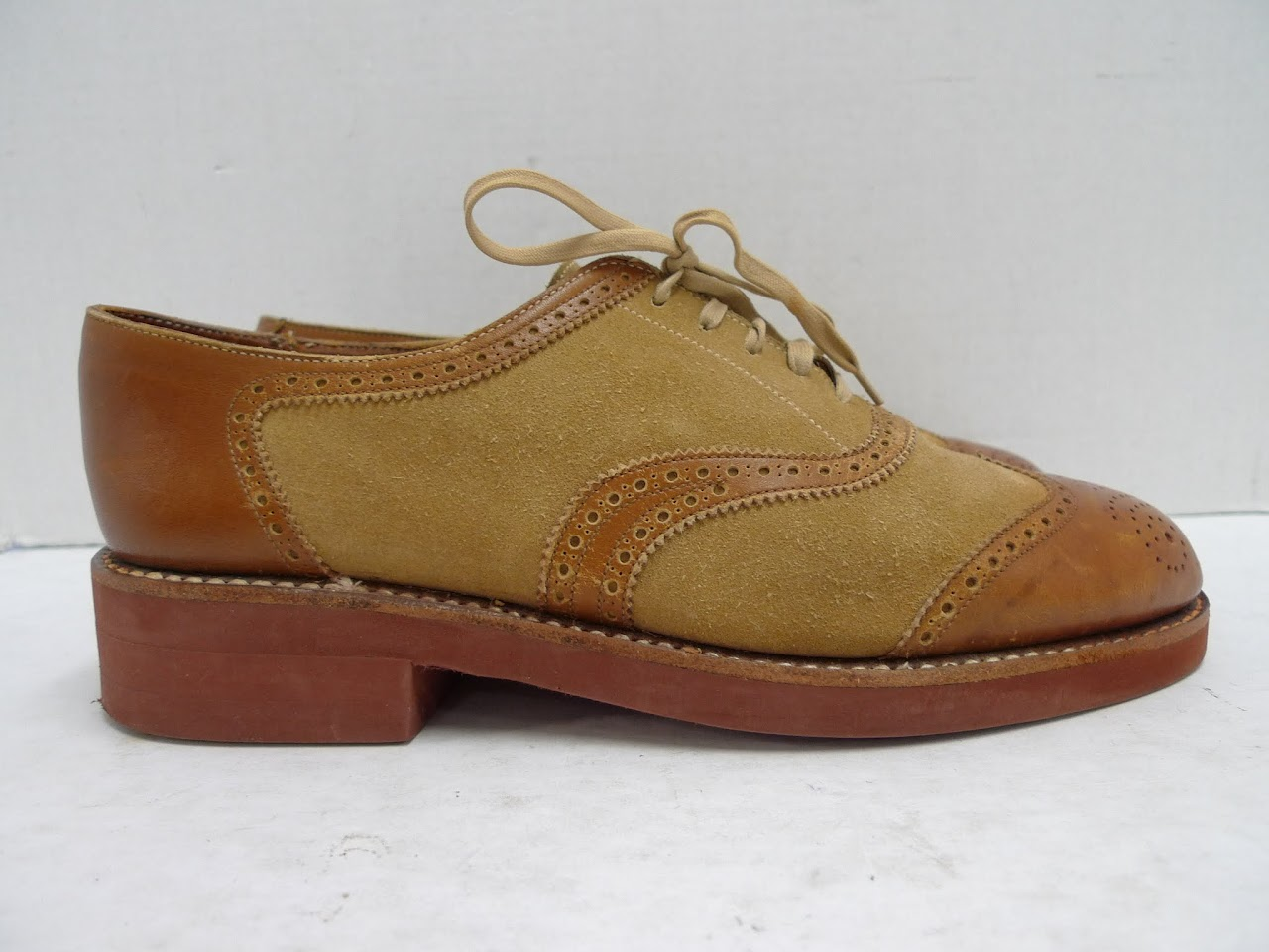 Polo Ralph Lauren Wingtips