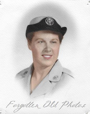 Service woman Pequot Lakes