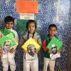 Republic Day Celebration (Pre-Primary) 25-1-2017