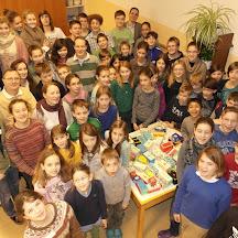 Tage mit dem Jesuskind 2012