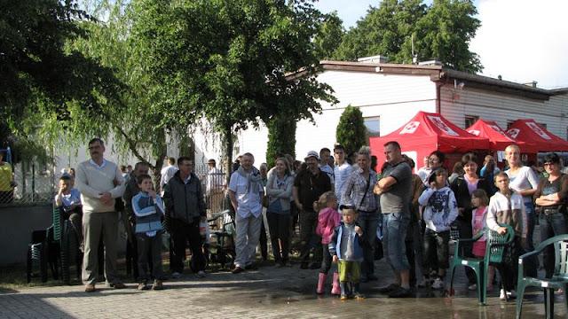 Festyn Rodzinny - Parafialnego Zespołu Caritas oraz Rady Dzielnicy Mały Kack - festyn154.JPG
