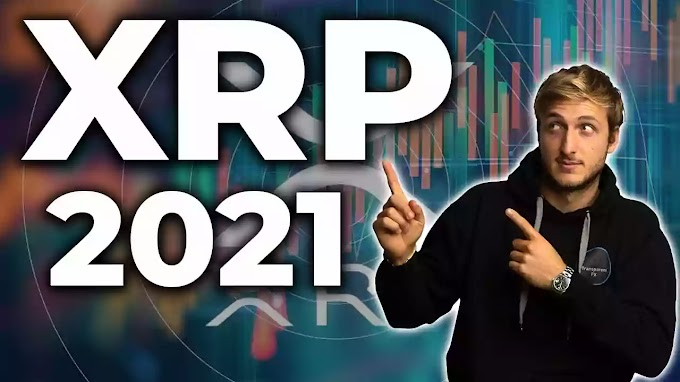 What To Do With XRP In 2021? (HUGE XRP Price Prediction) | Big XRP News and XRP Analysis
