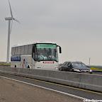 Bussen richting de Kuip  (A27 Almere) (41).jpg