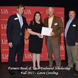 Fall 2017 Foundation Scholarship Ceremony - Farmers%2BBank%2B%2526%2BTrust.jpg
