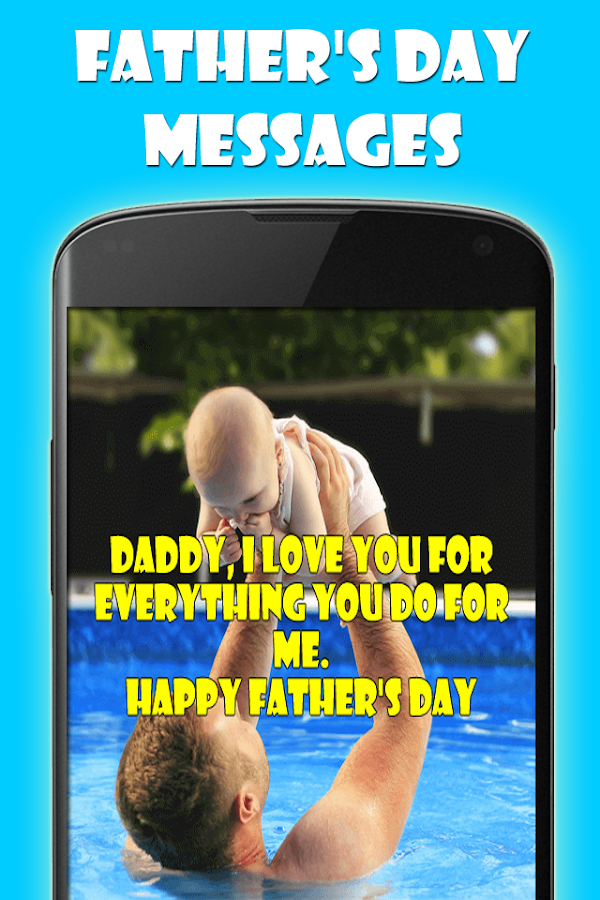 Father's Day Messages- screenshot