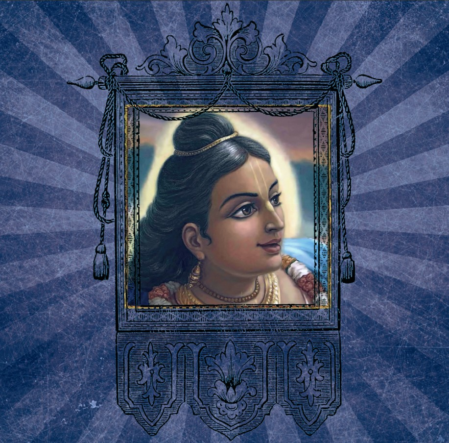 Sri Nityananda Prabhu--An Incarnation of Mercy