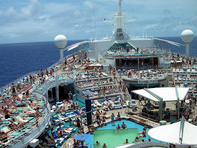 Royal Caribbean Explorer of the Seas Rooms