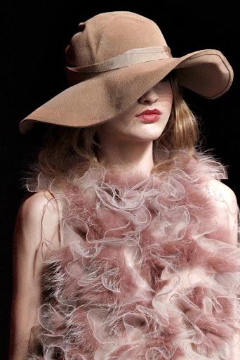 Dior, complementos otoño invierno 2011