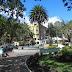 Parque Central Banos
