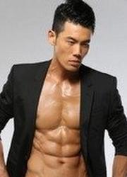 Lance Yu / Yu Bingyan  Actor