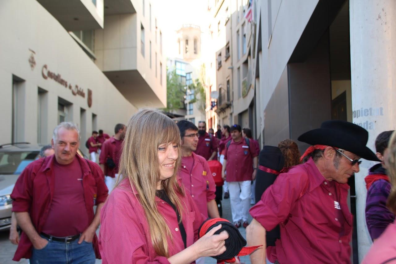 Diada XXIè Aniversari Castellers de Lleida 9-4-2016 - IMG_0014.JPG