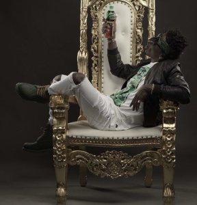 [Music] Shatta Wale – Oluwa Is My Boss   @ShattaWaleGH
