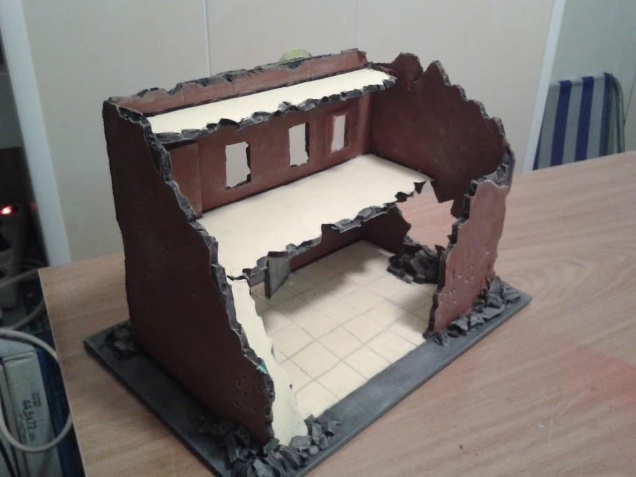 Escenografía para jugar a Infinity y Warhammer 40K 2012-04-10%252017.26.59