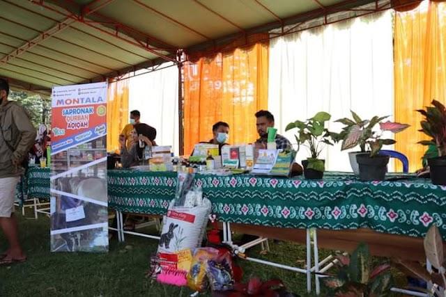 Informasikan Pertanian, Program YESS Gelar Open Day di Tanah Laut