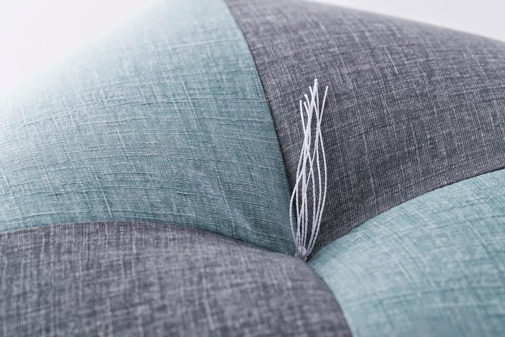 Ojami Cushion Solid Muji