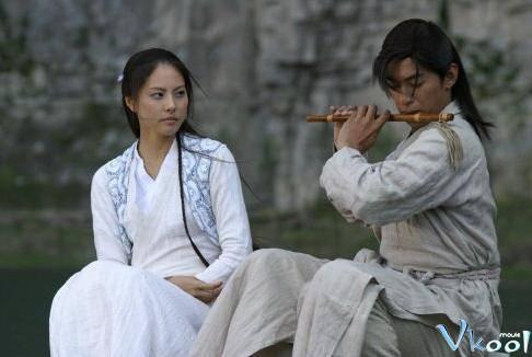 Xem Phim Phi Thiên Thần Ký - The Dance In The Sky - phimtm.com - Ảnh 1