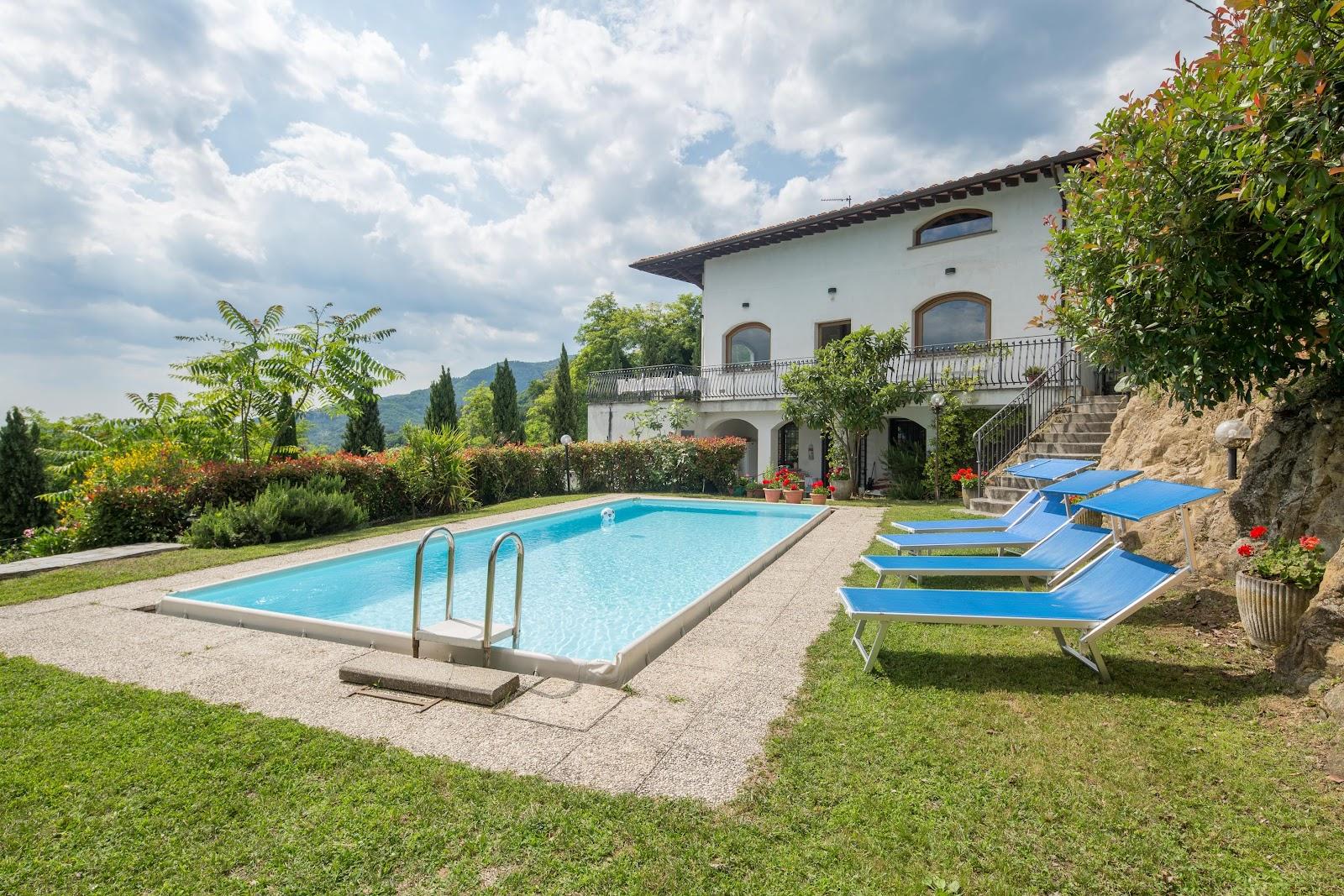 Villa Serafina_Pescia_1