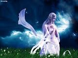 Hot Bride Maiden