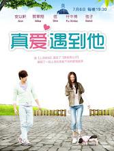 Go, Single Lady Taiwan Drama
