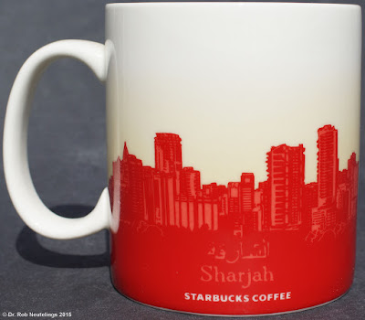 United Arab Emirates - Sharjah / الشارقة www.bucksmugs.nl