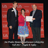 Fall 2017 Foundation Scholarship Ceremony - Jim%2BPruden%2BMemorial.jpg