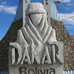 Bolivia Uyuni