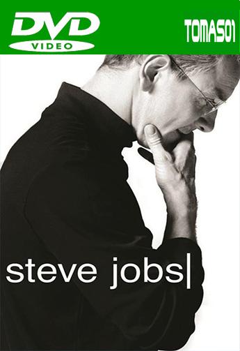 Steve Jobs (2015) DVDRip