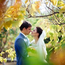 Wedding photographer Tatyana Suyarova (TatyanaSuyarova). Photo of 26.10.2015