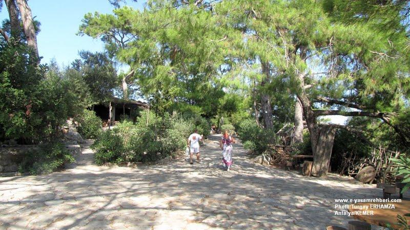 Folklorik Yörük Parkı