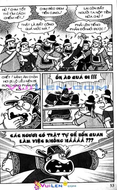 Thần Đồng Đất Việt Tập 90