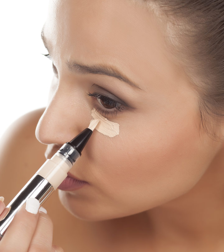 SUITABLE PREFECT MAKEUP FOR YOU ON BEACH 4