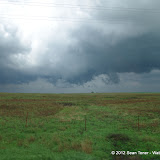 04-14-12 Oklahoma & Kansas Storm Chase - High Risk - IMGP0397.JPG