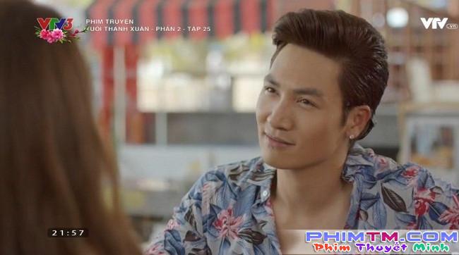 Linh (Nhã Phương) bị tình địch đẩy xuống nước, Junsu (Kang Tae Oh) vội vàng xuống cứu - Ảnh 13.