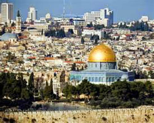 Groundbreaking Law To Facilitate Jewish Prayer On Temple Mount