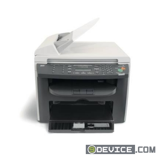 pic 1 - how to download Canon i-SENSYS MF4150 inkjet printer driver