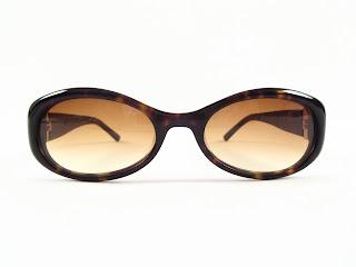 Marc Jacobs Tortoise Shell Sunglasses