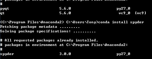 ANN] Spyder 3 0 1 is released! - Google Groups